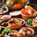 Restaurante en Coruña: El de Alberto
